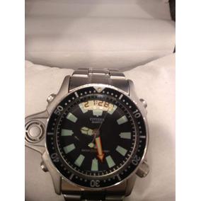 94915fa5cfe Citizen Aqualand Co23 Serie Prata - Joias e Relógios no Mercado ...