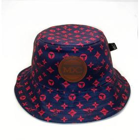 c8fa3acc65ae0 Chapeu Bucket Hat Gucci - Bonés no Mercado Livre Brasil