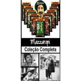 Colecao Mazzaropi Completa (33 Dvds)