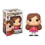 Funko Pop Mabel 241 Gravity Falls Nuevo Original En Stock