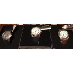 Relojes Swiss Army Originales