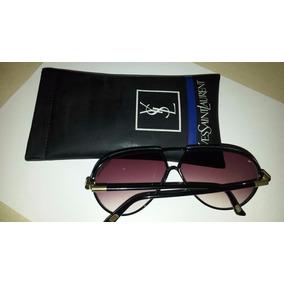 Oculos Yves Saint Laurent - Óculos De Sol no Mercado Livre Brasil b279ea8f1f