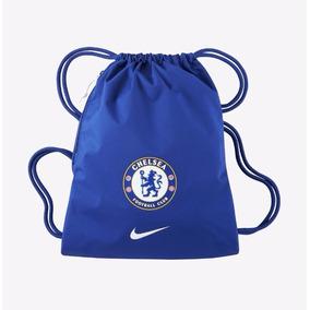 Sacola Nike Chelsea Stadium Gymsack + Nf