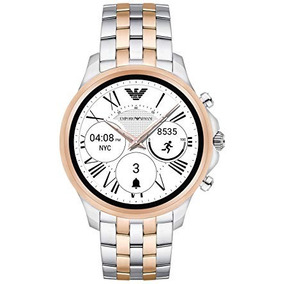 1b246381994 Relogio Emporio Armani Ouro Rose - Relógio Masculino no Mercado ...