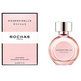 bc40602547d Perfume Mademoiselle Rocha - Perfumes no Mercado Livre Brasil