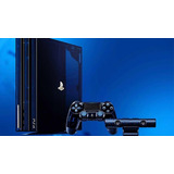 Ps4 Playstation 4 Pro 2tb 500 Million+auricular+control+cam