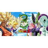 Serie Dragon Ball Z Latino Hd Completa Mas Peliculas Bluray