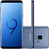 Smartphone Samsung Galaxy S9 G960 - Azul