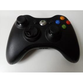 Controle Xbox 360 Original Com Fio