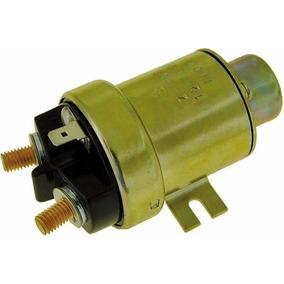 Rele Auxiliar Motor Partida Universal 12v Zm-0403
