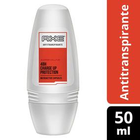 Antitranspirante Bolilla Axe Adrenaline 50ml