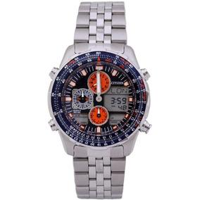 eaae8c2500c Rel Gio De Pulso Citizen Masculino Promaster Ar Tz10084d - Relógio ...