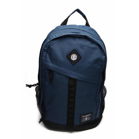 Mochila Element Azul Cypress Original