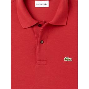 a8f4458a3ef29 Camisas Da Lacoste Original - Camisetas e Blusas no Mercado Livre Brasil