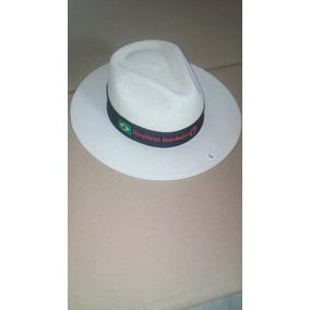 Chapeu Masculino Faroeste - Chapéus no Mercado Livre Brasil 98262be7555