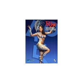 Rio Samba E Carnaval 2015 Numero 44 Capa Patricia Nery