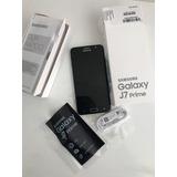 Sansung Galaxy J7 32gb Prime Semi Novo