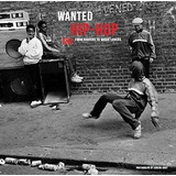 Wanted Hip-hop [lp] - Vinilo