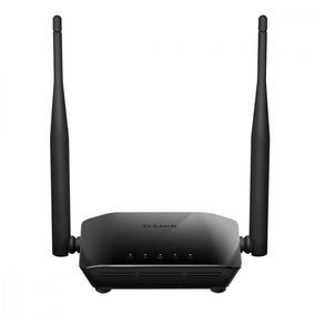 Roteador D-link Wireless 300mbps Dir-611