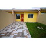 Casa 02 Quartos, Gralha Azul. - 1187067.003-1