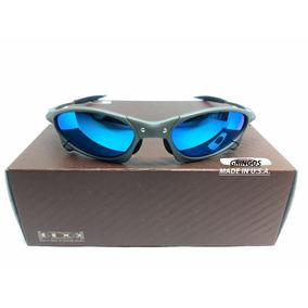 77779f264f425 Oculos Oakley Ice Thug De Sol Juliet - Óculos no Mercado Livre Brasil