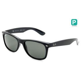 Ray Ban New Wayfarer Rb 2132 Polarizado - Óculos no Mercado Livre Brasil a9c02f7a12