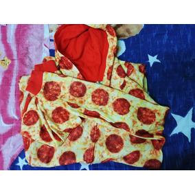 Pijama Mameluco De Peperonni