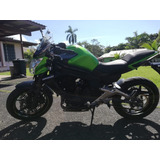 Kawasaki Er-6n Oferta $4,200