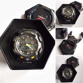 3b943bbcbc28 Reloj Casio Led Relojes Masculinos - Relojes Pulsera Masculinos ...