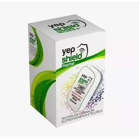 Neutralizador Yep Shield Home Novo (ganhe 01 Mobile Promo