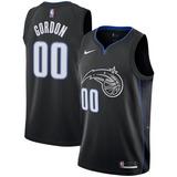 Jersey Orlando Magic Aaron Gordon Nike Black City Edition