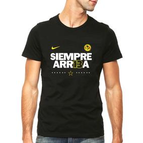 Playera América Campeón 2018