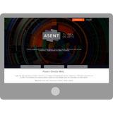 Sitio Web Profesional - Pack Premium - Asentuy