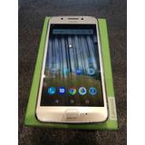 Celular Moto G5 Liberado