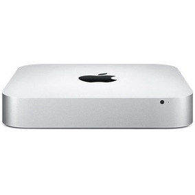 Apple Mac Mini Mgem2ll/a Intel Core I5 1.4ghz / Memória 4gb