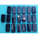 Lote Com 19 Celulares Nokia 2720 Flip (leia A Descrição)