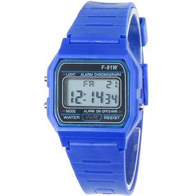 af2b7887bce Relogio Digital Alarme Cassio F - Relógios De Pulso no Mercado Livre ...