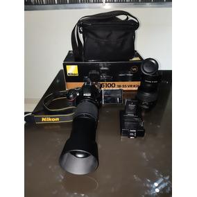Nikon D5100 Completissima
