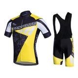 Roupa Ciclismo Strava Bretelle Gel 9d Camisa Ciclista Strava