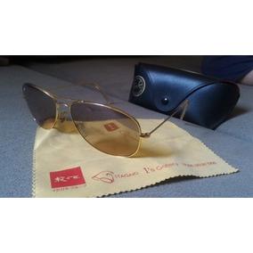 Óculos Ray-ban Rayban Tamanho P - Óculos no Mercado Livre Brasil d08c051f21