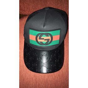 Gorra Gucci Modelo 2018 93f161b375a