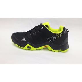 Adidas Ax2 Negro Y Amarillo - Ropa y Accesorios en Mercado Libre ... 4d99d4df8822f