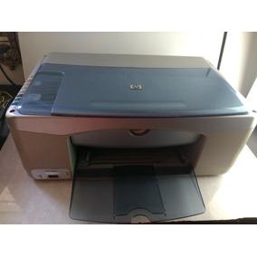 Impressora Multifuncional Hp Psc 1315 Usada - Defeito