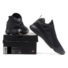 Tênis Nike Air Jordan Fly ´89 Basquete Cano Baixo Original!