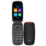 Celular Basico Zte R341 Nuevo + Chip