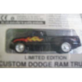 Miniatura Hot Wheels - 1996 - Custom Dodge Ram- Don Garlits