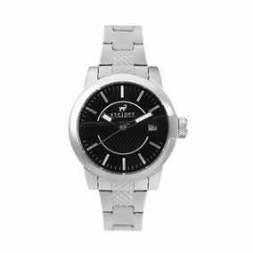 Reloj Análogo Steiner Para Dama Mod St21507e