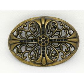 Cinturon Metalico Dorado - Cinturones Mujer en Jalisco en Mercado ... 4f785da5d83d
