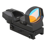 Mira Pistola Airsoft Red Dot Vector Optics 1x23x34 Promoção