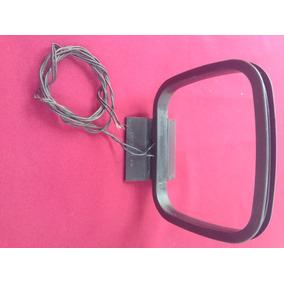Antena Loop Para Rádio Am
